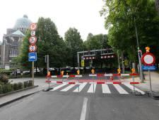 Plusieurs tunnels bruxellois seront fermés cet été