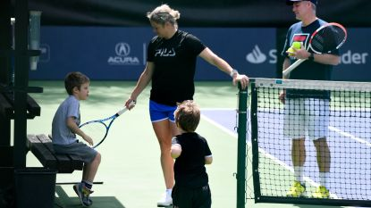 """""""Ik gun haar enorm Wimbledon"""""""