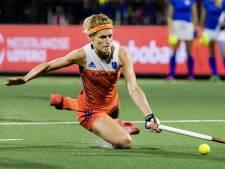 Carlien Dirkse van den Heuvel zet punt achter interlandloopbaan