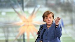 """""""Het Europa van Doornroosje"""": zo hard rekent 'The Economist' af met Merkel"""