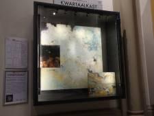 Vughts Museum opent 'kwartaalkast' voor Vughtse kunstenaars