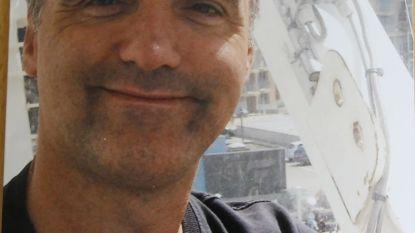 Familie en vrienden nemen afscheid van Dirk Govaert (44)