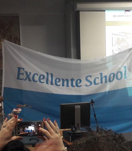 Nog eens vier scholen in Zuidoost-Brabant mogen zich 'excellent' noemen