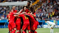 Het Duivelse WK in cijfers: niemand deed meer saves dan Courtois, niemand dribbelde meer dan Eden