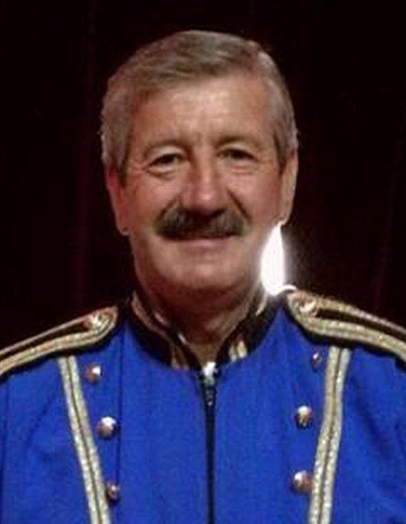 Ettore Weber.
