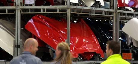Scania Meppel gaat onderdelen in eigen huis in de primer zetten