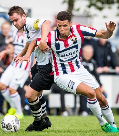 Eerste training Willem II op 30 juni, 7 juli eerste oefenwedstrijd