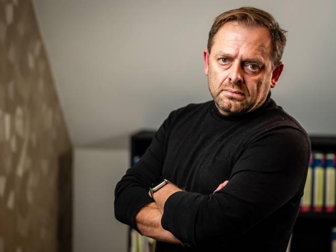 """INTERVIEW. Bart Vosters verdedigde als jonge strafpleiter zesvoudig moordenaar Freddy Horion: """"Ik weet soms zelf niet of mijn cliënten schuldig of onschuldig zijn"""""""