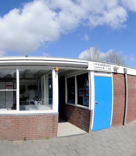 Veel steun voor zwembad Arnemuiden