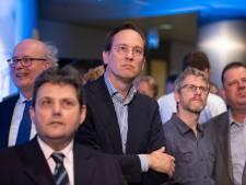 Nieuwe coalitie in Flevoland? Veel water nodig bij politieke wijn