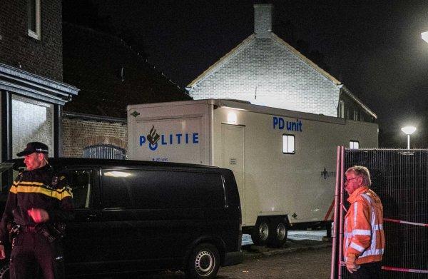 Vier doden in Enschede; in hetzelfde pand werd eerder 17 kilo hennep gevonden