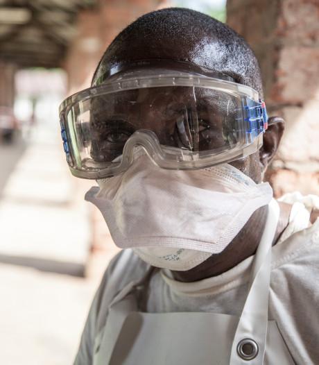 Congo begint morgen met inenten tegen ebola