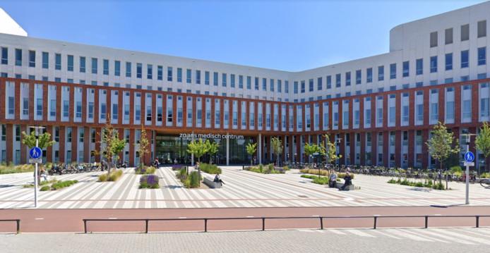 Het Zaans Medisch Centrum.
