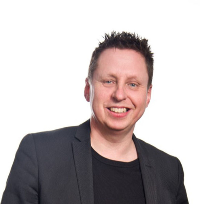 Verkeerspsycholoog Gerard Tertoolen uit Bruchem.