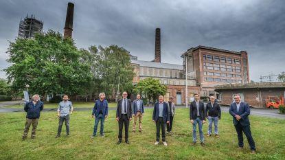 Transfo zal dankzij 600 zonnepanelen en windturbine zelf elektriciteit voorzien