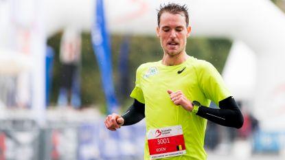 """Koen Naert loopt laatste marathon voor Olympische Spelen in matige tijd: """"Het was een nachtmerrie"""""""