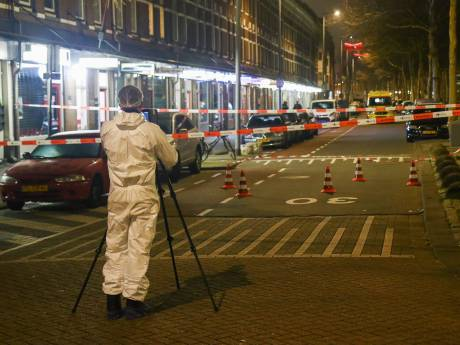 Dodelijke schietpartij volgens getuigen een 'koeldbloedige afrekening'