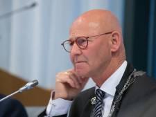Burgemeester Bort Koelewijn van Kampen: 'Overlast stelende asielzoekers in Kampen nu al minder'