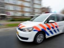 Man uit Oudenbosch botst zonder rijbewijs, maar met alcohol op tegen een boom