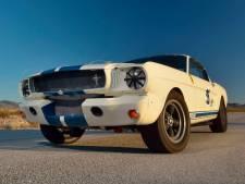 Dit is nu officieel de duurste Mustang aller tijden