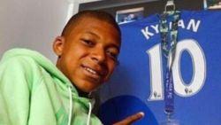 Mbappé bedankte op jonge leeftijd voor Chelsea-avontuur, 'The Blues' kijken nu met lede ogen toe
