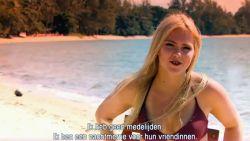 Eerste 'echte' beelden van 'Temptation Island 2018' tonen meteen bedscène en tranen
