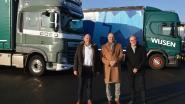GOBO Transport & Logistics neemt Maastrichtse Wijsen Logistics over