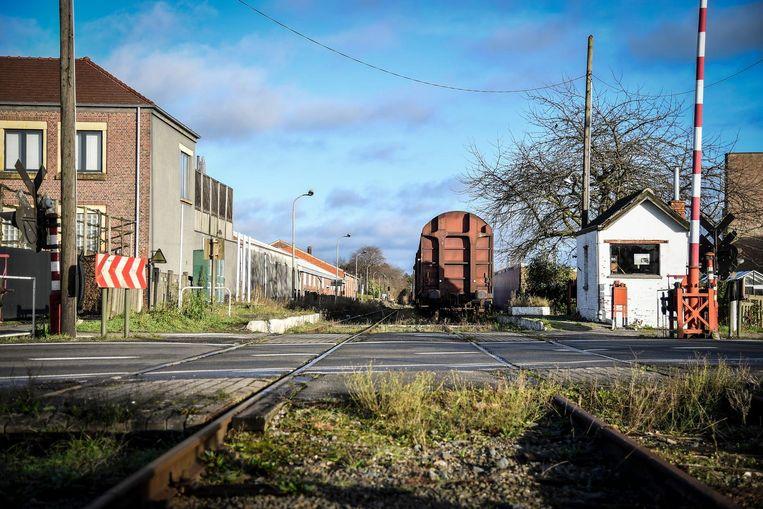 Spoorlijn 52 tussen Dendermonde en Puurs gaat binnenkort weer open.