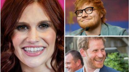 'Kiss A Ginger Day': deze rosse BV's en celebs verdienen een kus vandaag