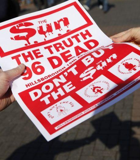 Politie: Smeergeldcultuur diep verankerd bij The Sun