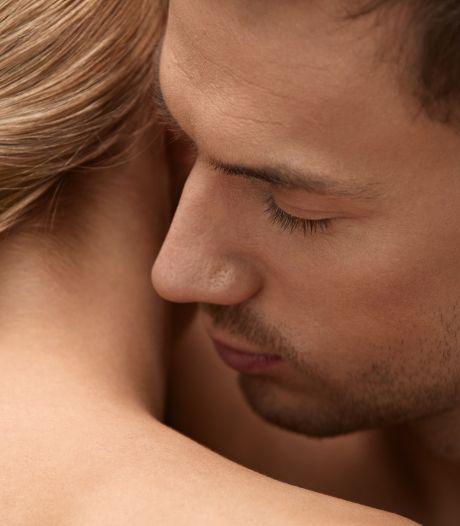 Met je ogen dicht kun je ruiken of je bij een man of een vrouw staat: dit is hoe dat kan