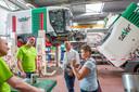 Roosendaal - 2019-09-22 Foto: Pix4profs/Iman Fase - Opendag SAVER Roosendaal