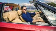 Magnum PI keert terug en hij rijdt nog steeds met een Ferrari