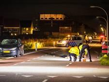 Verdachte (50) fietsongeval Stadshagen  vrijgelaten