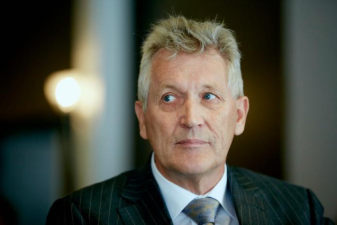 Dirk Scheringa.
