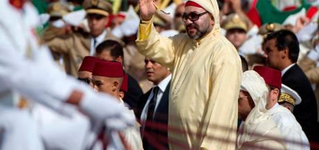 Marokkaanse koning geeft gratie aan 188 Rif-demonstranten
