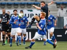 Samenvatting FC Den Bosch - FC Emmen