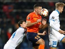 Hoffenheim geeft zege uit handen bij debuut Hoogma