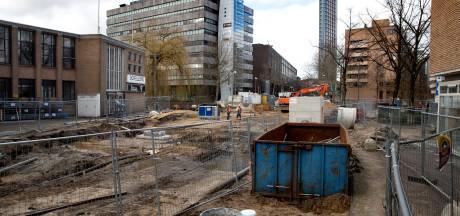 Laatste fasen werk aan Vestdijk in Eindhoven gaan van start