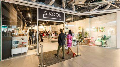 Uniek schoolwinkelproject S.KOOL levert eerste gediplomeerden af