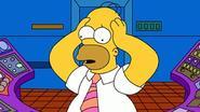 Kan deze maffe theorie van een Simpsons-fan kloppen?