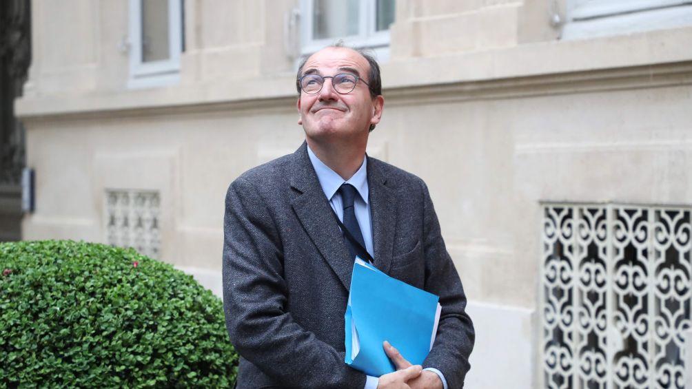 Qui est Jean Castex, le nouveau Premier ministre français?