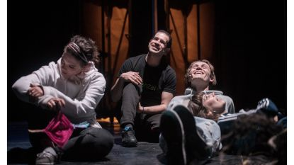 Theater Antigone pakt uit met voorstelling over Jeugdzorg