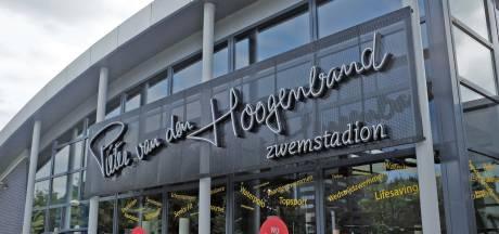 Jeugdtrainer PSV Zwemmen weggestuurd om verstrekken cafeïnepillen aan pupillen