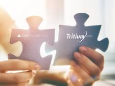 Nuenens advieskantoor Tritium neemt TOP-Consultants Zuid over