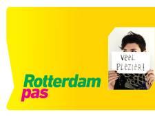 Jeugdtegoed op Rotterdampas misschien ook voor kinderen onder de vier jaar