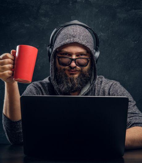 Die gratis wifi in de koffietent is een buitenkansje voor hackers