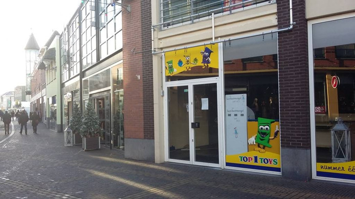Speelgoedzaak Top1toys In Doetinchem Per Direct Dicht Doetinchem