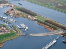 Steigers Thoolse haven toch onveilig