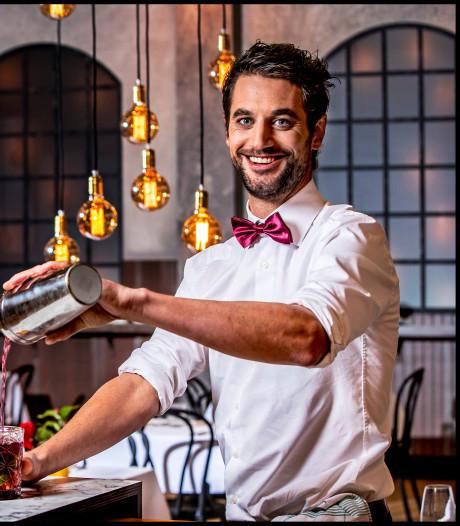 Barman Victor van First Dates: Liefde, je gunt het iedereen